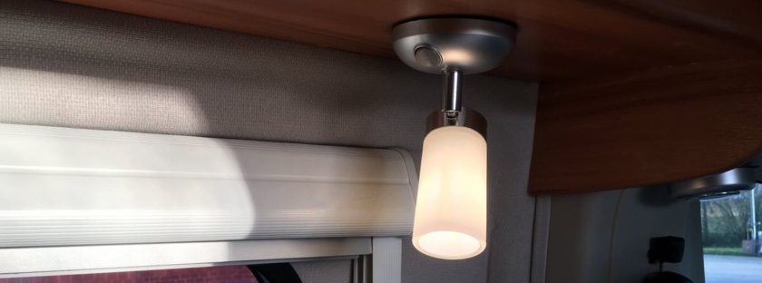 CaraBus-LED