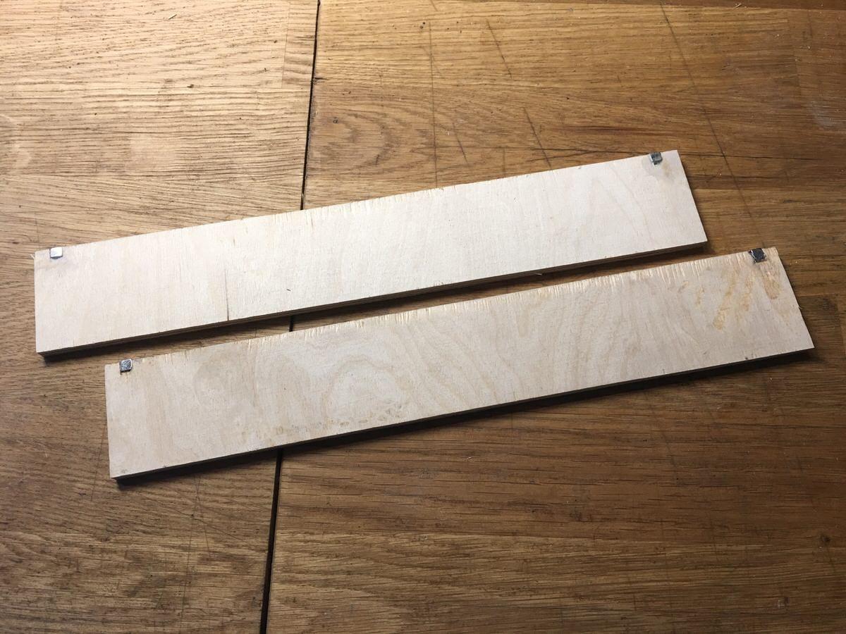 besteckkasten mit magnetischem zwischenboden selber bauen. Black Bedroom Furniture Sets. Home Design Ideas