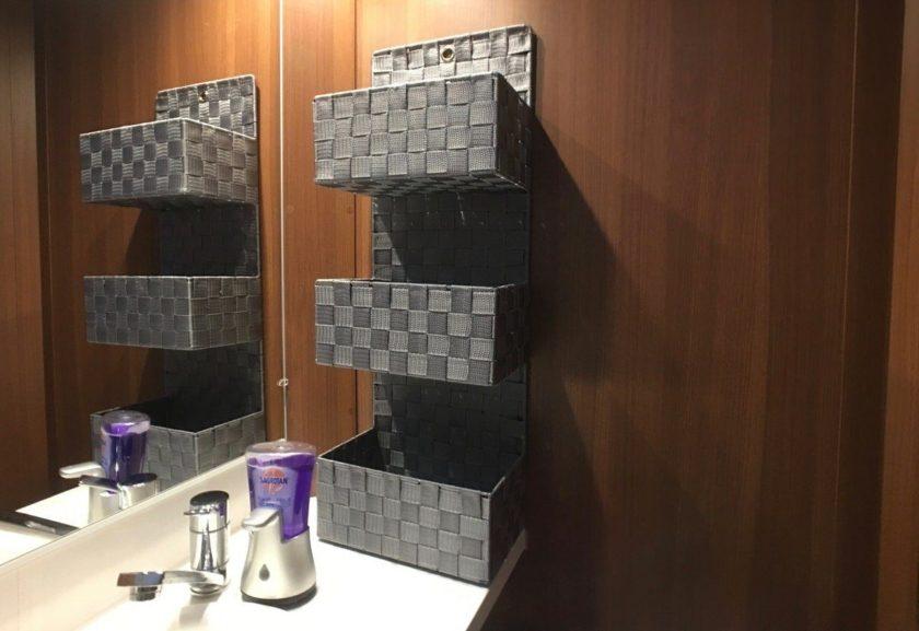 Möbel Im Wohnmobil Mit Magneten Befestigen