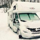 Einfache Tipps für die anstehende Winterzeit mit dem Camper