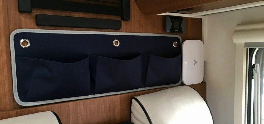 gsm alarmanlage mit 12v im wohnmobil von taphome camping. Black Bedroom Furniture Sets. Home Design Ideas