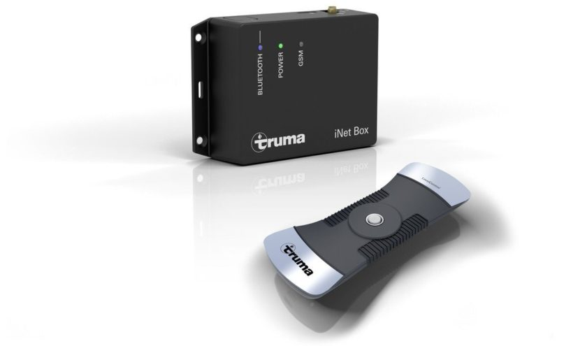 truma levelcontrol und die truma inet box im set camping family. Black Bedroom Furniture Sets. Home Design Ideas