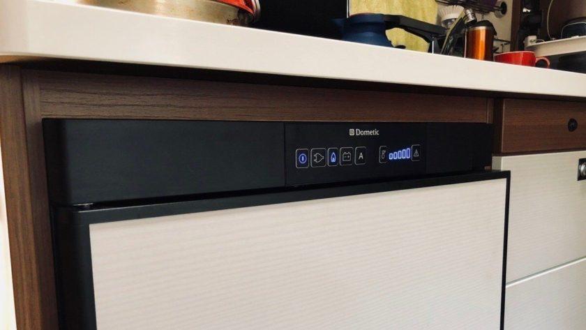 Kühlschrank Gas : Unser dometic absorber kühlschrank kühlte nicht mehr u camping family