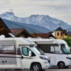 Der Campingtourismus beschert 15 Mrd. Euro Umsatz und Tendenz steigend