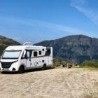 Wir verkaufen unseren LMC Explorer Comfort I 675G