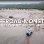 Filmtipp - Der Bau von Offroad Reisemobilen
