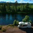 Studie zur Klimabilanz von Reisen mit Reisemobilen und Caravans
