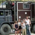 Filmtipp - Unterwegs auf der Panamericana