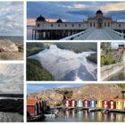 Sommerferien 2021 in Norwegen und Schweden Teil 1