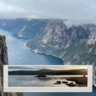 Sommerferien 2021 in Norwegen und Schweden Teil 2