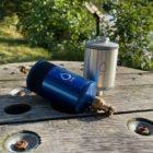 Sauberes Wasser im Camper kann so einfach sein